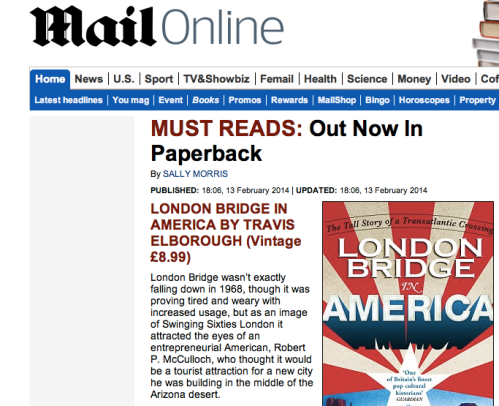 Daily Mail - Must Reads