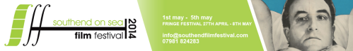 How We Used to Live - Southend Film Festival - 5 May