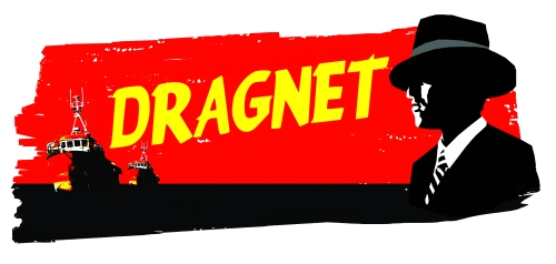 Dragnet - Noir and Mystery Festival 12 July, Village Green, Chalkwell Park Southend