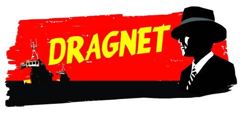 Dragnet - Noir and Mystery Festival 12 July, Village Green, Chalkwell Park Southend