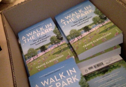 AWalkintheParkPaperbacks