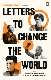 Letter to Change the World (Paperback edition 2021)